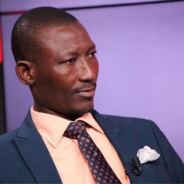 Legal practitioner, Zakaria Tanko Musah