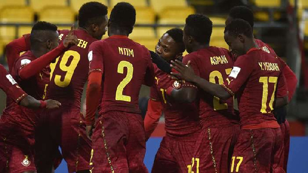 Wafu B Cup of Nations: Ghana targeting revenge in Nigeria showdown