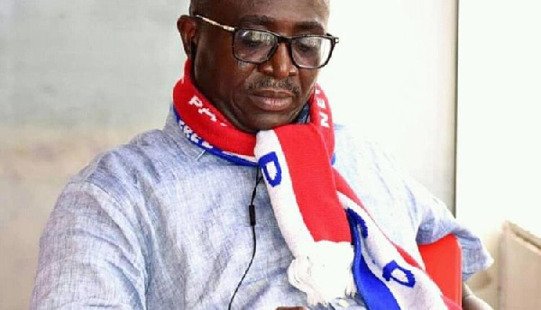 I'II build job centres, model schools - NPP parliamentary candidate