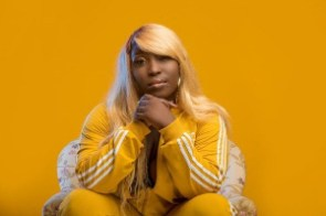 Eno Barony was recently crowned the Best Female Rapper in Africa