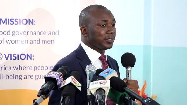 Ghana\'s return to HIPC not surprising - Bokpin