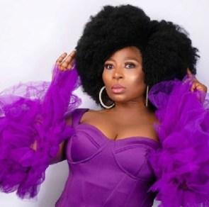 Ghanaian actress, Gloria Osei Sarfo