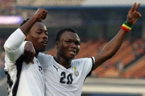The Black Satellites was the first African country to win the FIFA U-20 World Cup