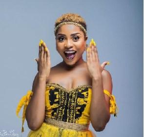Singer Adina Thembi