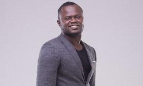 Gospel musician Cwesi Oteng