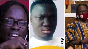 Quotation Master, Mystic Twins and  Pastor Fidel were on Revelations