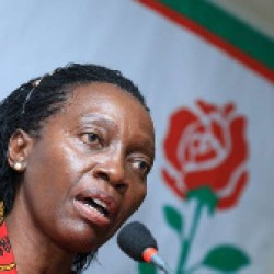 The East Africa Court of Justice (EACJ) has awarded Kenyan politician Martha Karua $25,000 (about Ksh2.7 million) in damages for infringement of her right to a fair trial