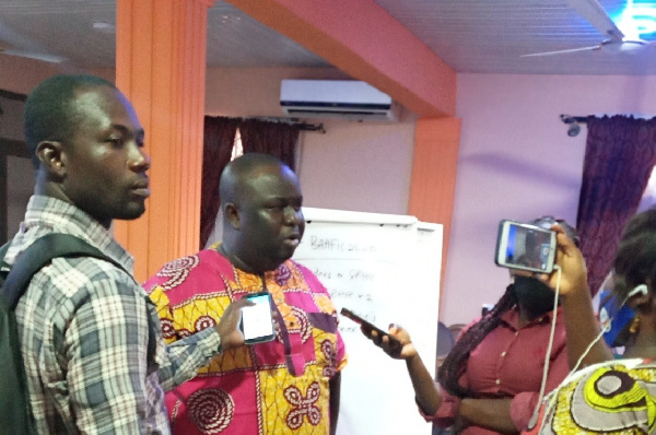 Ghanaians urged to find appropriate strategies to address youth sexuality
