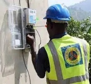 The prepaid meters and conductors worth ¢59million, are still locked up in the company's warehouse