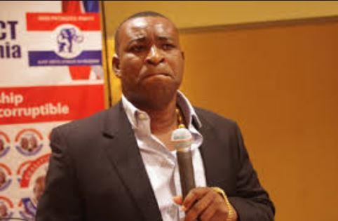 Wontumi's agenda 47/47 was mere rhetoric – NPP Vice Chairman reveals