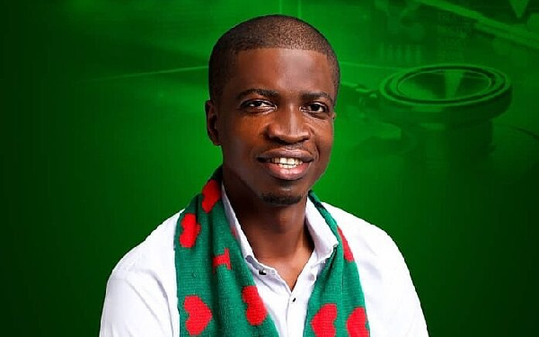 I have a very good relationship with Cynthia Morrison - NDC's Agona West parliamentary candidate