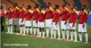 Black Stars will host the Warriors on Tuesday, October 5