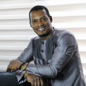 Artiste manager Kwasi Ernest