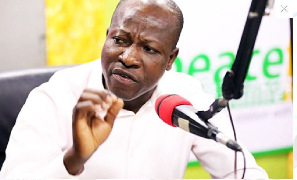 NDC hasn\'t compiled 2016 election results till date - Kabila Claims