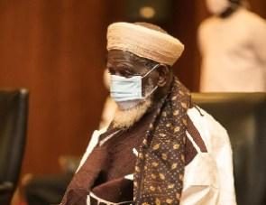 Sheikh Osmanu Nuhu Sharubutu