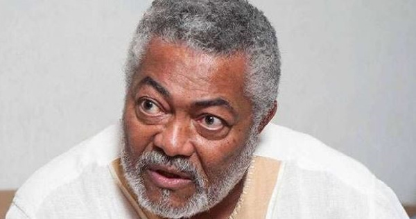 NDC wants to cremate Rawlings\' body for spiritual directions ahead of 2020 polls - Group alleges