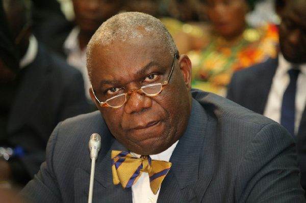 AMERI Power Deal: The cooked lies that kicked out Boakye Agyarko