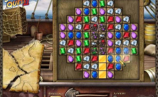 Jewel Quest Ii Online Free Game Gamehouse