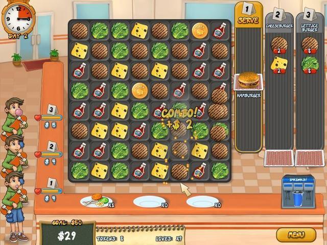 Restaurant Simulation Games Online Free