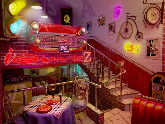 ABC Mysteriez Online Free Game GameHouse