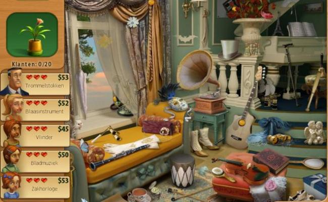 Download Free Very Difficult Hidden Object Games