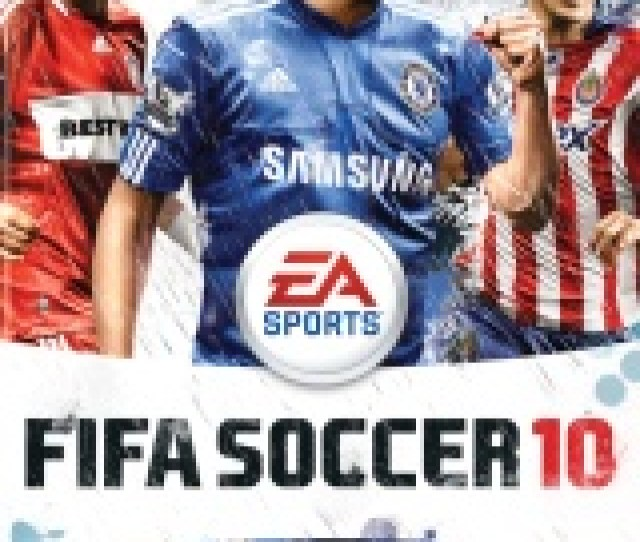 Fifa Soccer 10 Cheats More For Psp Psp
