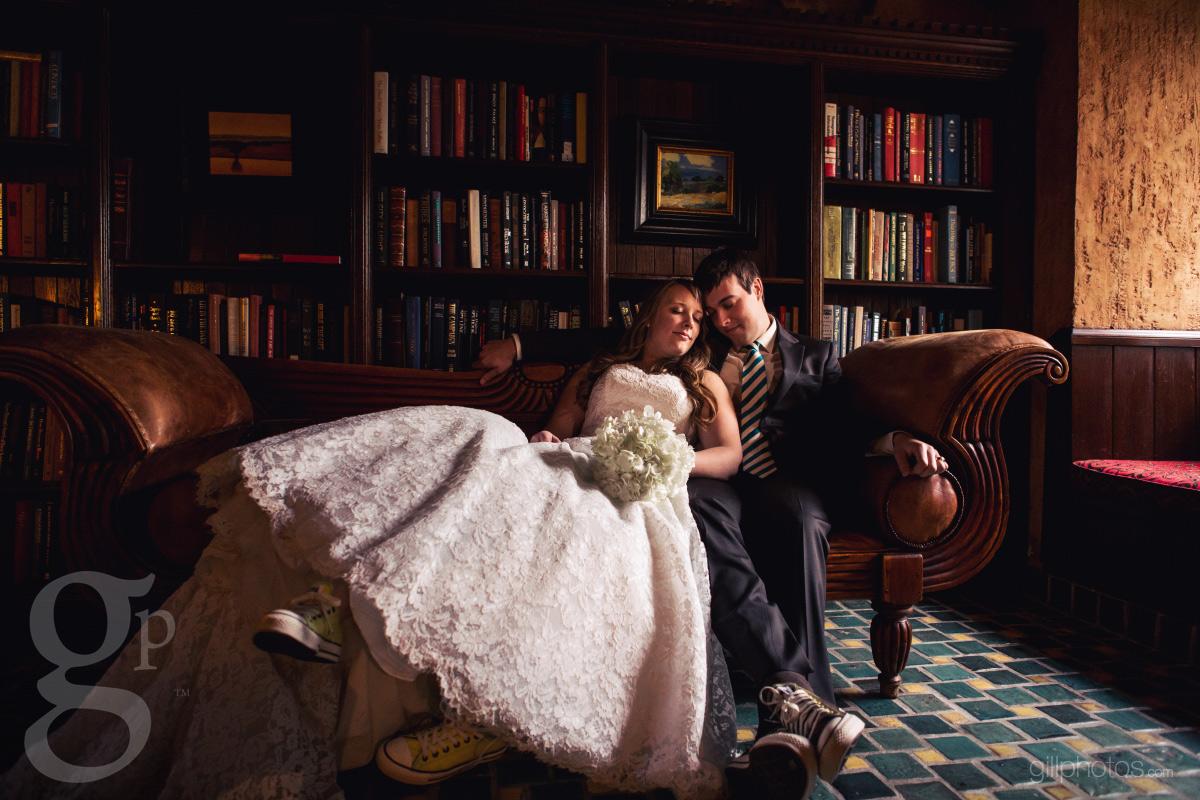 Wedding Bachelor And Katherine