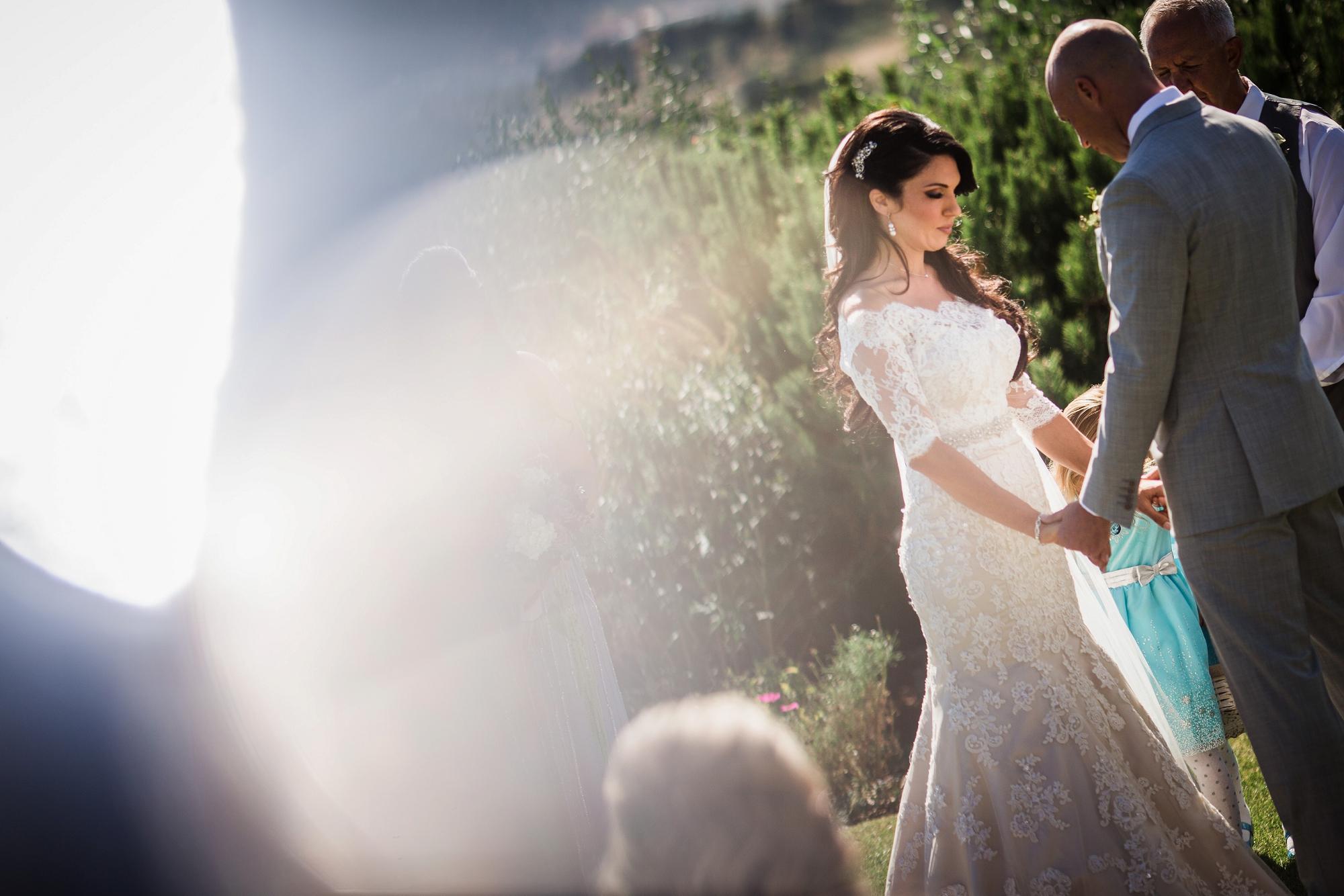 Tim Amp Heather S Garden Of The Gods Wedding Top Colorado