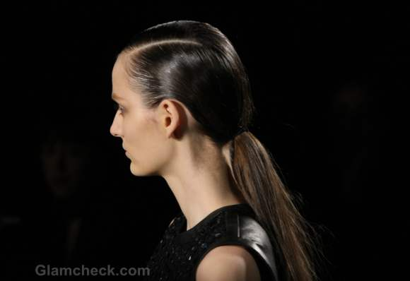 Hairstyle How To Style Your Hair The Androgynous Way