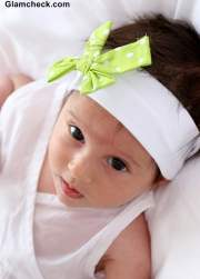 cute bow hair accessories little