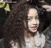 kids hairstyle diy sugar & spice