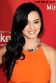katy perry 2013 hairstyles