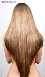 hairstyle poll - long and straight