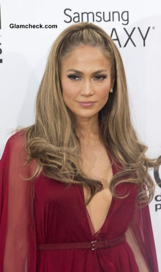 Celeb Hairstyles At 2014 Billboard Music Awards