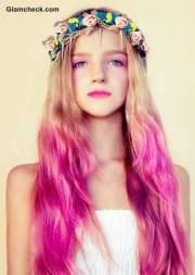 top 5 pink hair colors