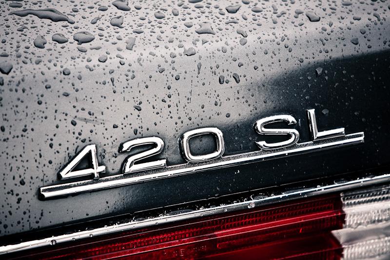 420 SL