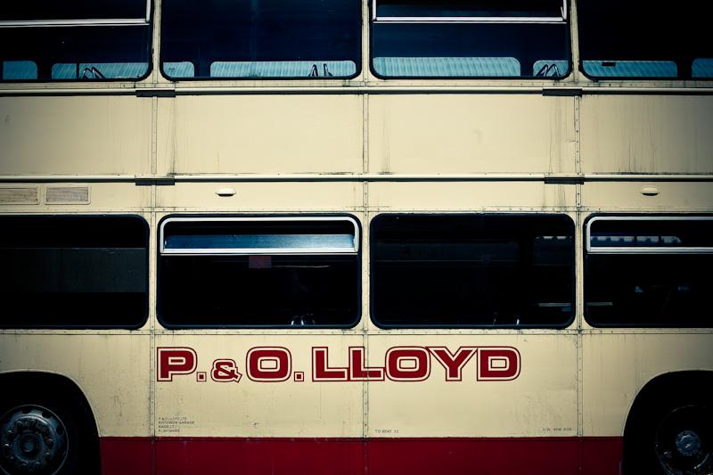 P&O Lloyd