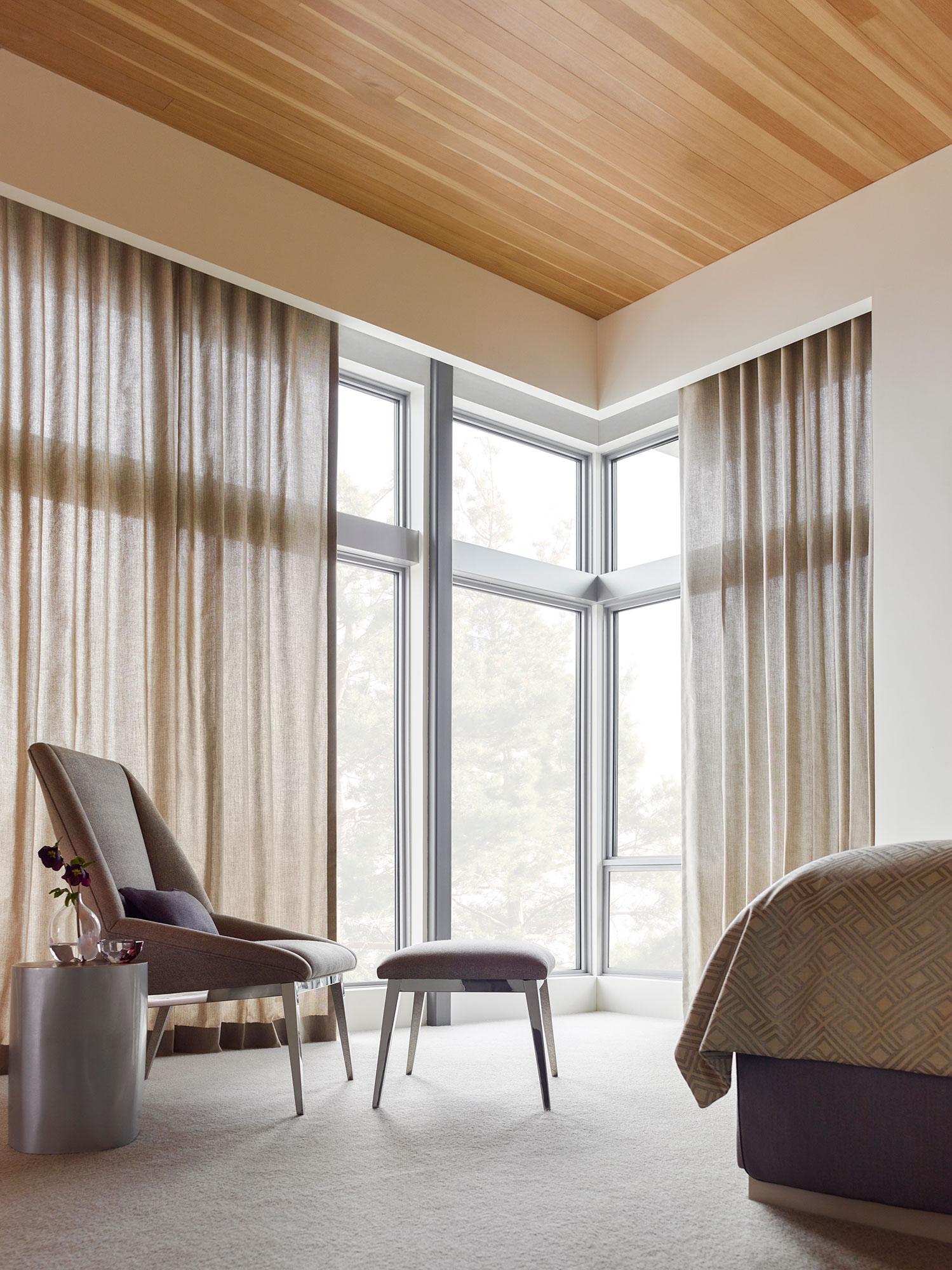 The Shade Store Sunbrella Collaboration For Window