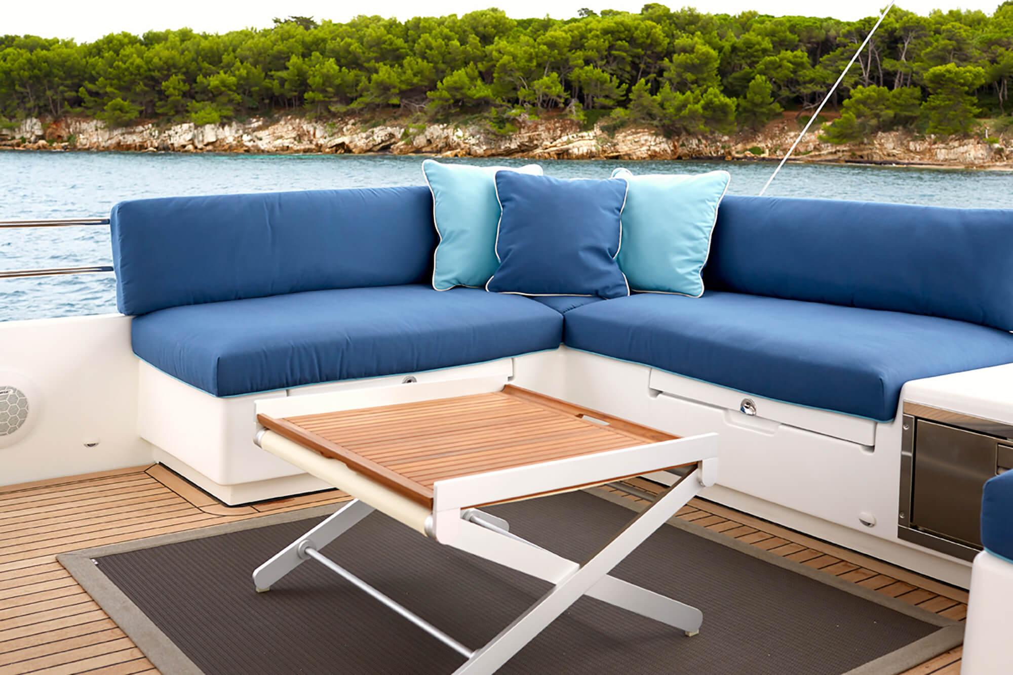 marine deck chairs desk chair no casters upholstery fabrics sunbrella