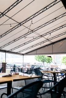 Commercial Shade Fabrics - Sunbrella