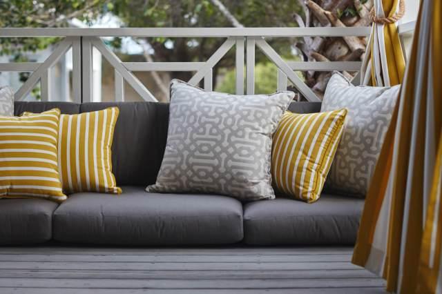 fabrics for the home - indoor & outdoor fabrics - sunbrella fabrics