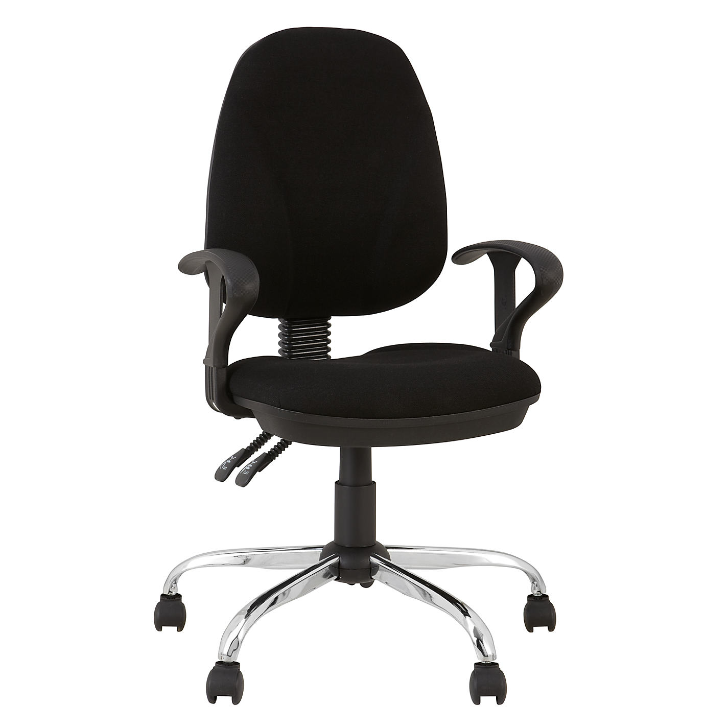swivel chair price in bd big man leather lift 1 x boxed riley full back gas office
