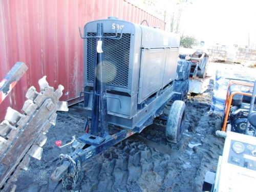 small resolution of lot 590 lincoln sa4 400 k1278 5 welder sn c103020553 on trailer