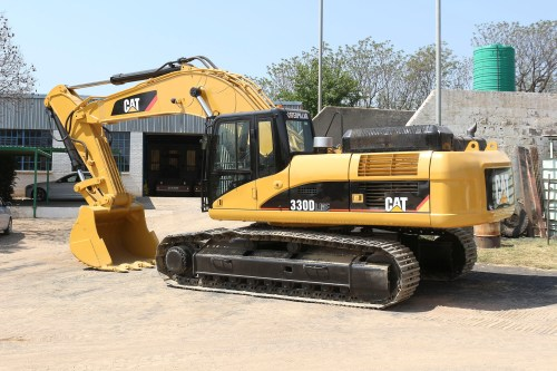 small resolution of lot 61 2008 cat 330d excavator