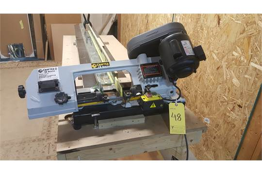 Craftex Table Saw