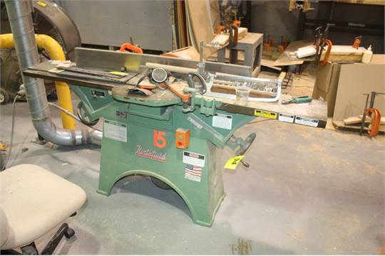 8 Jointer For Sale