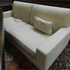 Kingcome Sofa Sale Art Egypt Sofas 114 Fulham Road London A Contemporary Two Seat Previous