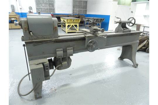 Pattern Makers Lathe For Sale