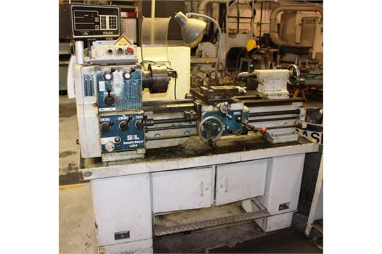 South Bend Lathe Model Numbers