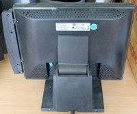 1 x TVS Touch Screen 15 Inch Point of Sale Monitor With ...
